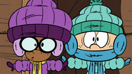 S2E26A Linc and Clyde more covered