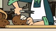 S3E26 Peeling potatoes