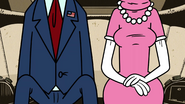 S2E23B The President and the First Lady