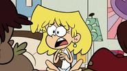 S1E23B Lori tells her secret