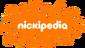Nickipedia splat logo