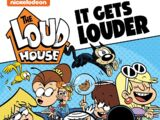 The Loud House: It Gets Louder