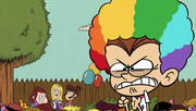 S1E24A Luan angry with Lincoln