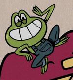 Hop's Overalls