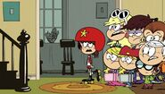 The Loud House Proyecto Casa Loud 218