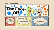 Theloudhouse titlecard thefaceoff