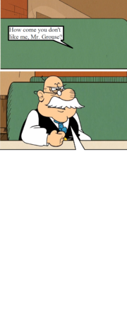 Bud Grouse Hates Meme