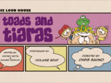 Toads and Tiaras