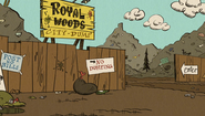 Royal Woods City Dump