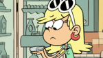 S3E03B Leni wants to steal Luan's brownie