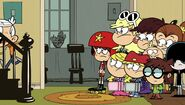 The Loud House Proyecto Casa Loud 222