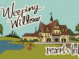 Weeping Willow Resort & Lodge