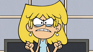 S3E21 Angry Lori