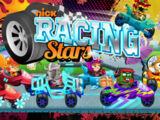 Nick Racing Stars