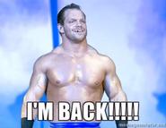 El Loco Benoit Im Back