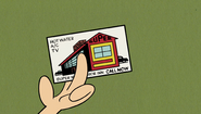 S2E06A Motel business card