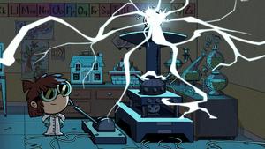 S2E20B Lisa's electric machine