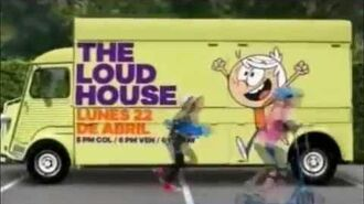 The Loud House Nuevos episodios (22 de abril)