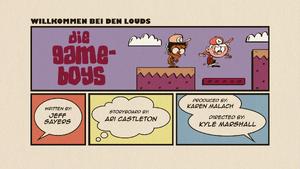 Die Game-Boys