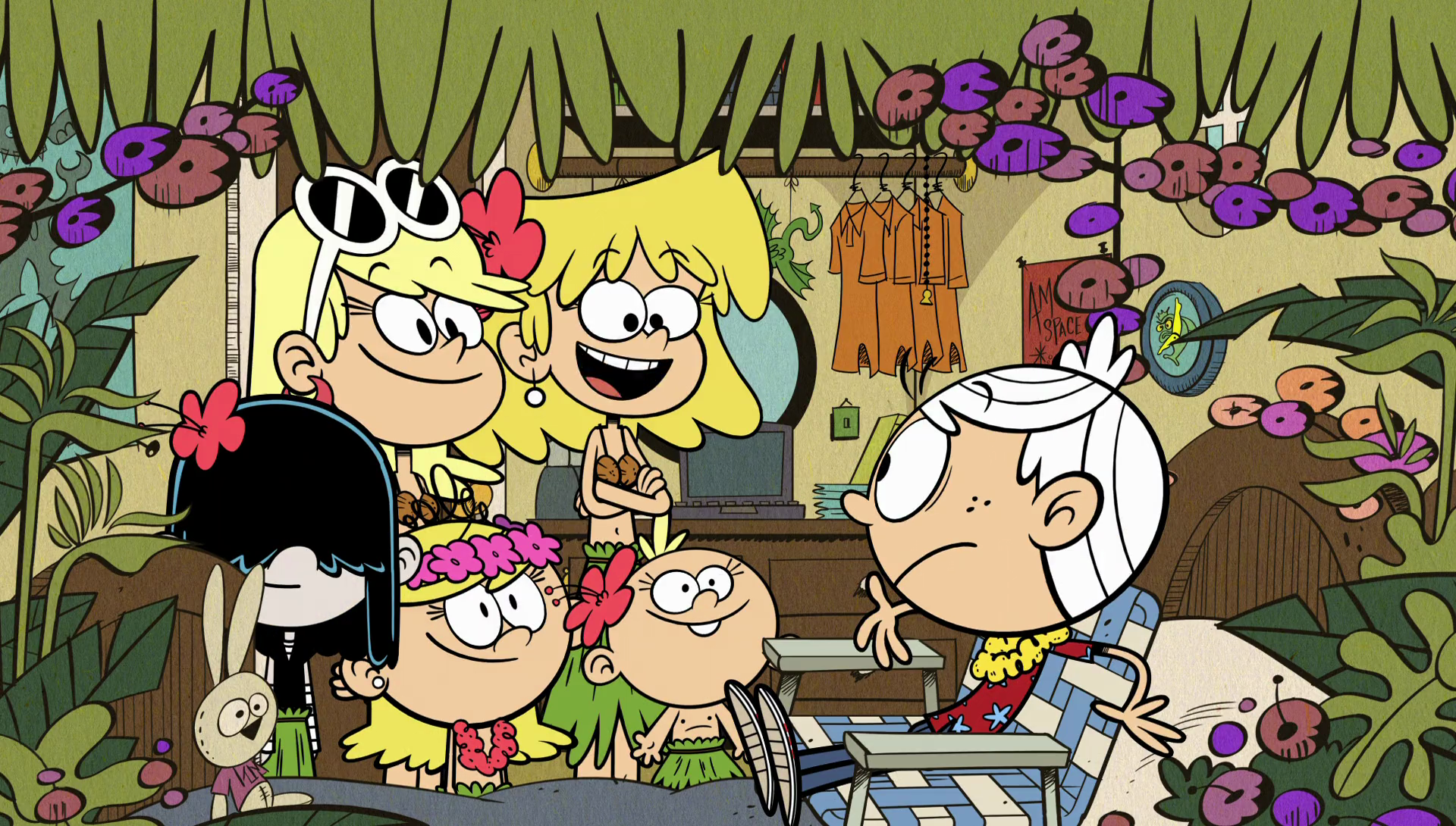 Lola Loudcostumes The Loud House Encyclopedia Fandom Powered By