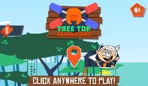 Tree Top Gladiators