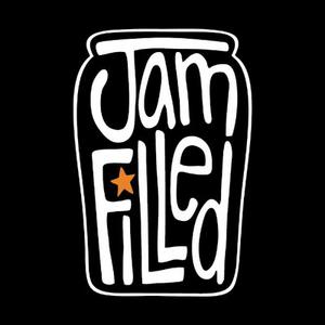 Logo Jam Filled Entertainment