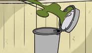 TLHP diaper disposal