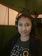 Mariz Mendoza
