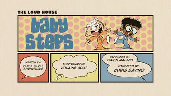 The loud house Temporada 02 Capitulo 03 - Hermano mayor   Pelea en familia