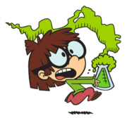 Lisa Running