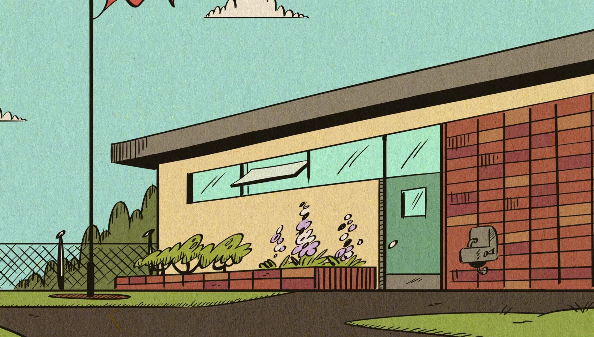 The Green House Gallery The Loud House Encyclopedia Fandom Powered By Wikia