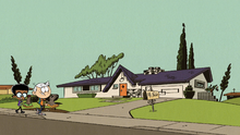 TLH - McBride House