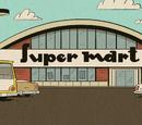 Супер Март