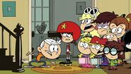 The Loud House Proyecto Casa Loud 219