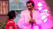 Don Ramon como Yoshikage Kira