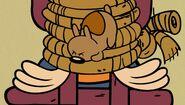 The Loud House Sin Agallas no hay Glori 422