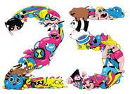 Cartoon Network 25