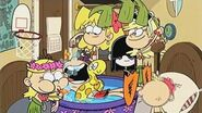 YTV - The Loud House Promo (2016)