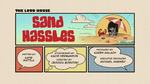 Sand Hassles