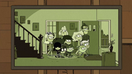 S3E05B Double's exiting the house