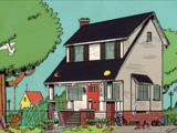 Loud House (location)