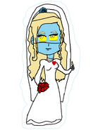 Emily, the Beating Heart Bride (Digital)