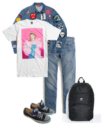 Clueless Outfit for Boys