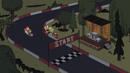 S4E23A At the finish line