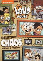 The Loud House S2V1
