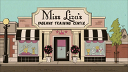 S1E23B Miss Liza's pageant Training Center