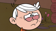 S4E26A Lincoln is worried again