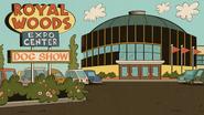 S4E08B Royal Woods Dog Show