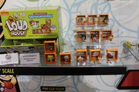 Toy Fair 2018 Wicked Cool Toys Loud House 2