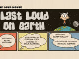 Last Loud on Earth